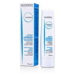 Bioderma by Bioderma Hydrabio Moisturising Mask (For Sensitive Dehydrated Skin) 613730 --75ml/2.53oz