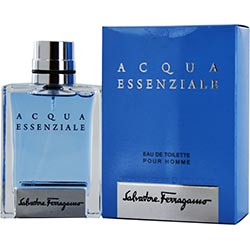 ACQUA ESSENZIALE by Salvatore Ferragamo EDT SPRAY 1.7 OZ