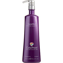 Colorproof by Colorproof SUPERRICH MOISTURE SHAMPOO 25.4 OZ