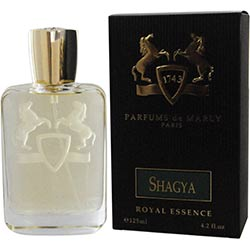 PARFUMS DE MARLY SHAGYA by Parfums de Marly EAU DE PARFUM SPRAY 4.2 OZ