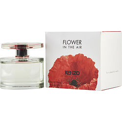 KENZO FLOWER IN THE AIR by Kenzo EAU DE PARFUM SPRAY 3.4 OZ