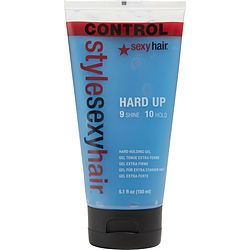 SEXY HAIR by Sexy Hair Concepts STYLE SEXY HAIR HARD UP HOLDING GEL 5.1 OZ