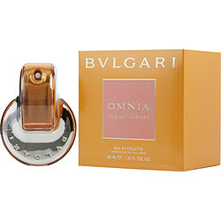 BVLGARI OMNIA INDIAN GARNET by Bvlgari EDT SPRAY 1.3 OZ