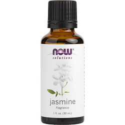 ESSENTIAL OILS NOW by NOW Essential Oils JASMINE OIL 1 OZ