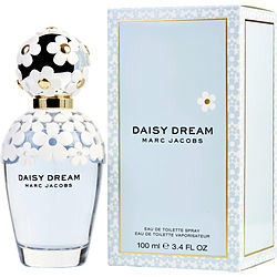 MARC JACOBS DAISY DREAM by Marc Jacobs EDT SPRAY 3.4 OZ