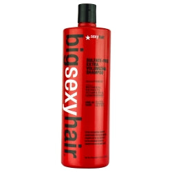 SEXY HAIR by Sexy Hair Concepts BIG SEXY HAIR SULFATE-FREE EXTRA VOLUMIZING SHAMPOO 33.8 OZ