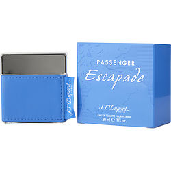 ST DUPONT PASSENGER ESCAPADE by St Dupont EDT SPRAY 1 OZ