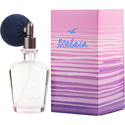 HOLLISTER MALAIA by Hollister EAU DE PARFUM WITH ATOMIZER 2 OZ