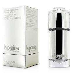 La Prairie by La Prairie Cellular Eye Essence Platinum Rare --15ml/0.5oz