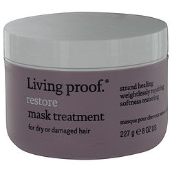 LIVING PROOF by Living Proof RESTORE MASK TREATMENT 8 OZ