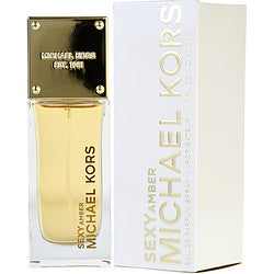 MICHAEL KORS SEXY AMBER by Michael Kors EAU DE PARFUM SPRAY 1.7 OZ