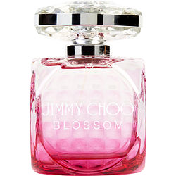 JIMMY CHOO BLOSSOM by Jimmy Choo EAU DE PARFUM SPRAY 3.3 OZ *TESTER