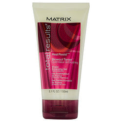TOTAL RESULTS by Matrix HEAT RESIST BLOWOUT TAMER SHAPE ENHANCING GEL 5.1 OZ