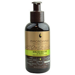 MACADAMIA by Macadamia PROFESSIONAL ULTRARICH MOISTURE OIL TREATMENT 4.2 OZ