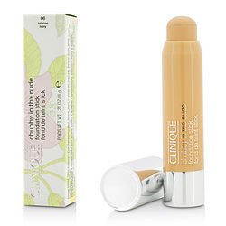 CLINIQUE by Clinique Chubby In The Nude Foundation Stick - # 06 Intense Ivory --6g/0.21oz