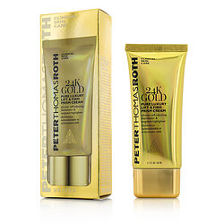 Peter Thomas Roth by Peter Thomas Roth 24K Gold Pure Luxury Lift & Firm Prism Cream --50ml/1.7oz