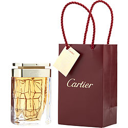 CARTIER LA PANTHERE by Cartier EAU DE PARFUM SPRAY 2.5 OZ (LIMITED EDITION)