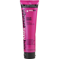 SEXY HAIR by Sexy Hair Concepts VIBRANT SEXY HAIR COLOR GUARD POST COLOR SEALER 5.1 OZ