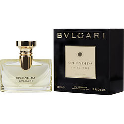 BVLGARI SPLENDIDA IRIS D'OR by Bvlgari EAU DE PARFUM SPRAY 1.7 OZ
