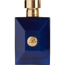 VERSACE DYLAN BLUE by Gianni Versace AFTERSHAVE 3.4 OZ