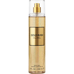 PARIS HILTON GOLD RUSH by Paris Hilton BODY MIST 8 OZ