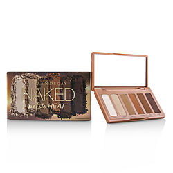 Urban Decay by URBAN DECAY Naked Petite Heat Palette : 5x Eyeshadow, 1x Highlighter ---