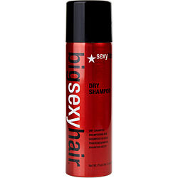 SEXY HAIR by Sexy Hair Concepts BIG SEXY HAIR DRY SHAMPOO 3.4 OZ