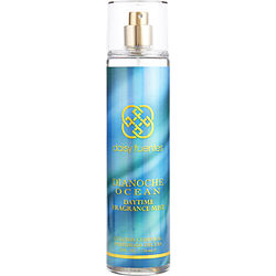 DIANOCHE OCEAN DAY by Daisy Fuentes BODY MIST 8 OZ