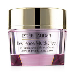 ESTEE LAUDER by Estee Lauder Resilience Multi-Effect Tri-Peptide Night Face and Neck Creme  --50ml/1.7oz