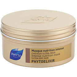 PHYTO by Phyto PHYTOELIXIR INTENSE NUTRITION MASK 6.7 OZ