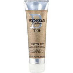 BED HEAD MEN by Tigi DENSE UP STYLE BUILDING SHAMPOO 8.5 OZ
