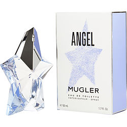ANGEL by Thierry Mugler EDT SPRAY 1.7 OZ