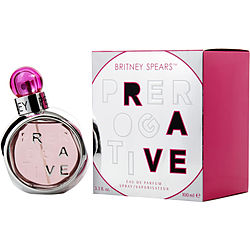PREROGATIVE RAVE BRITNEY SPEARS by Britney Spears EAU DE PARFUM SPRAY 3.3 OZ