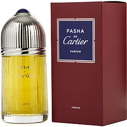 PASHA DE CARTIER by Cartier PARFUM SPRAY 3.3 OZ