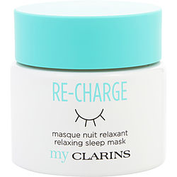 Clarins by Clarins Re-Charge Relaxing Sleep Mask --50ml/1.7oz