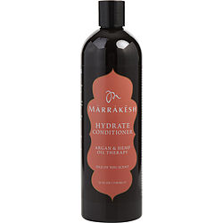 MARRAKESH by Marrakesh ISLE OF YOU CONDITIONER WITH HEMP & ARGAN OILS 25 OZ