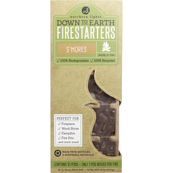 S'MORES FIRESTARTERS by