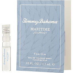 TOMMY BAHAMA MARITIME JOURNEY by Tommy Bahama