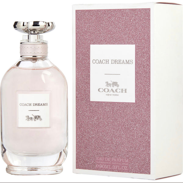 COACH DREAMS by Coach EAU DE PARFUM SPRAY 3 OZ *TESTER