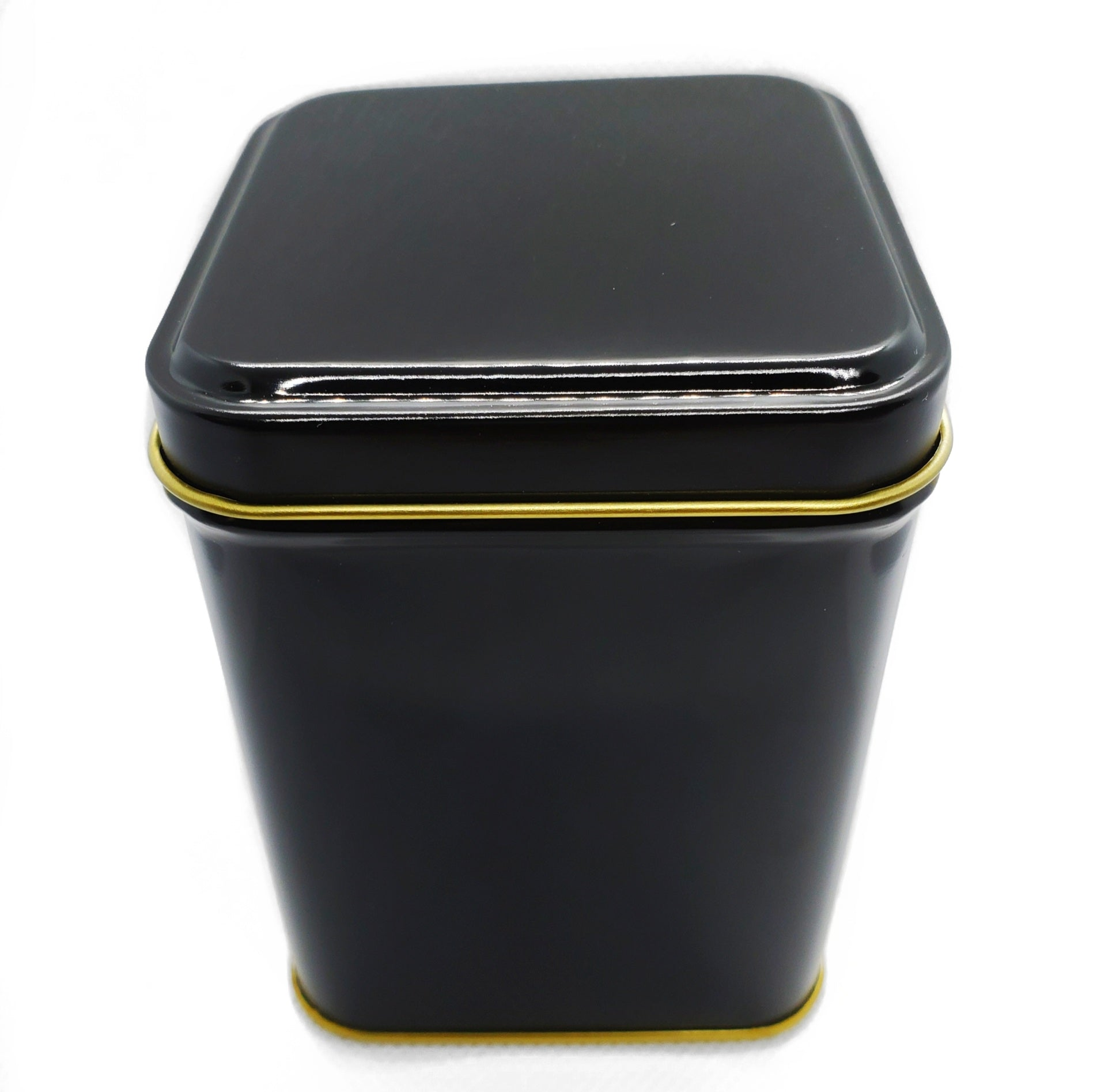 TEA TIN - Small