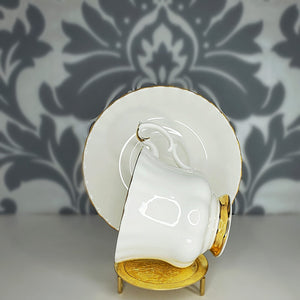 VAL D'OR - Royal Albert Bone China