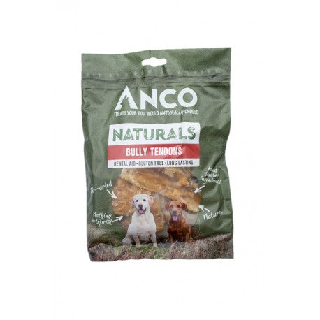 Naturals Bully Tendons - 250g