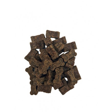Fusions Venison Infused Beef Treats - 100g