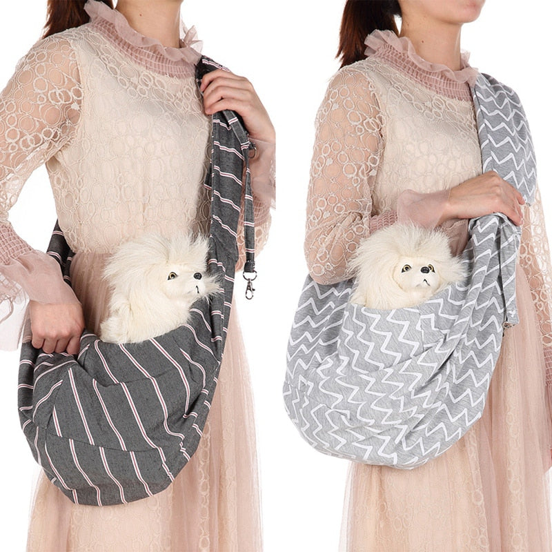 Dog Sling Carrier