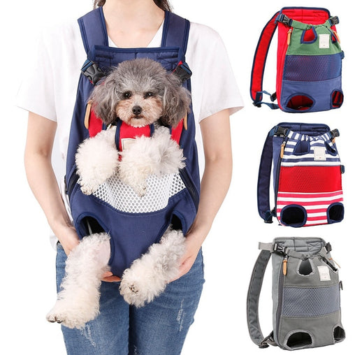 Canvas Travel Dog Carrier