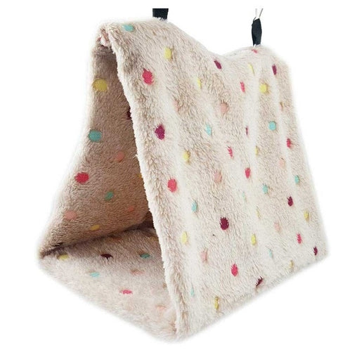 Cotton Pet Bird Tent