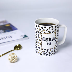14oz Ceramic Coffee Mug SP-117