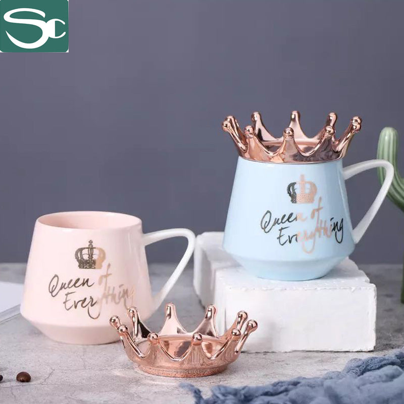 320ML Ceramic Lover's Mug SP2020-0820