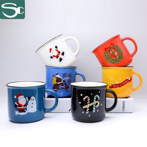 Christmas Coffee Mug-SP2020-5021