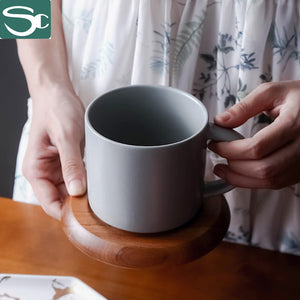 400ml Ceramic Stackable Mug SP2020-J05